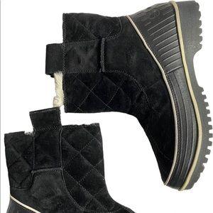 New Sorel Winter Boots